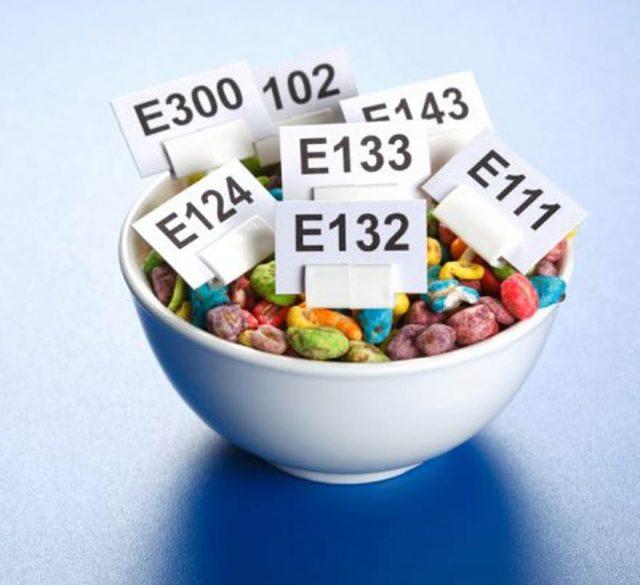 Polyclinique Hammamet : Produits alimentaires cancérigènes